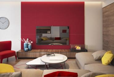 Phong Thủy Phòng Khách: Làm thế nào để tăng năng lượng tích cực trong phòng khách của bạn?