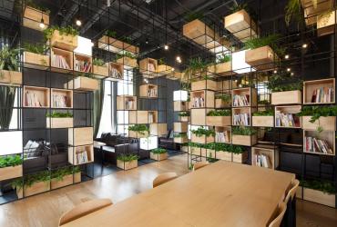 Thiết kế quán cafe đẹp trọn gói kiến trúc Đà Nẵng